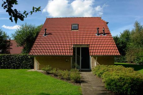 Vakantiepark Het Timmerholt 10 - Nederland - Drenthe - 4 personen