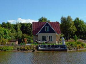 Vakantiepark Het Timmerholt 7 - Nederland - Drenthe - 8 personen
