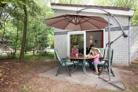 Vakantiepark de Berkenhorst 7 - Nederland - Gelderland - 4 personen