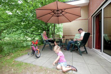 Vakantiepark de Berkenhorst 8 - Nederland - Gelderland - 6 personen