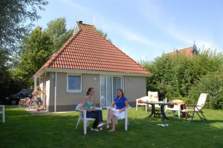 Buitenplaats It Wiid 2 - Nederland - Friesland - 5 personen