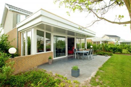 Maaspark Boschmolenplas 1 - Nederland - Limburg - 4 personen