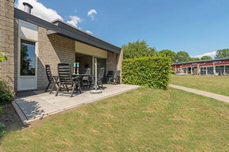 Bungalowpark Schin op Geul 9 - Nederland - Limburg - 6 personen