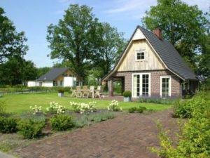 Hof van Salland 4 - Nederland - Overijssel - 5 personen