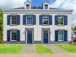 Resort Maastricht 3 - Nederland - Limburg - 8 personen