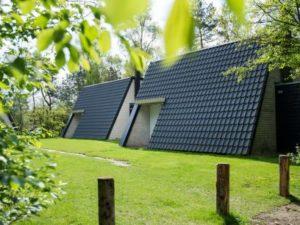 Bungalowpark Hoenderloo 1 - Nederland - Gelderland - 4 personen