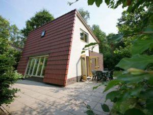 Bungalowpark Hoenderloo 2 - Nederland - Gelderland - 7 personen