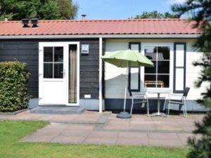 Recreatiepark De Boshoek - Nederland - Gelderland - 2 personen