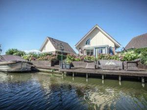 Bungalowpark Zuiderzee 3 - Nederland - Noord-Holland - 6 personen