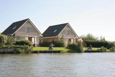 Bungalowpark Zuiderzee 5 - Nederland - Noord-Holland - 6 personen
