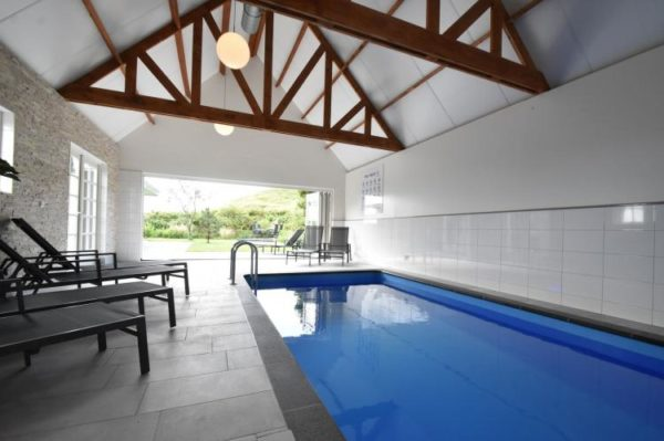 Villa Duin - Nederland - Noord-Holland - 8 personen - prive zwembad